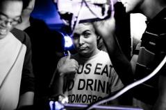 Nightclub, © Jack Sain 2015