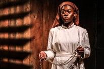 'Sense of an Ending' (Theatre 503). © Jack Sain 2015