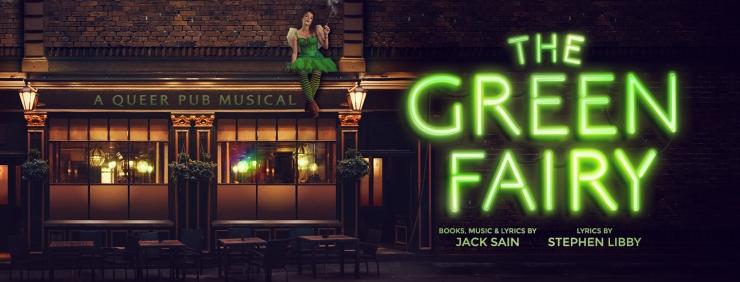 Green Fairy 1440x550